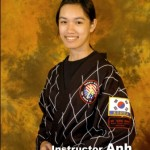 Instructor Anh