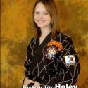 Instructor Haley