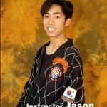 Instructor Jason