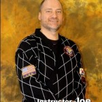 Instructor Joe
