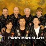 2008 Instructors