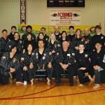 2010 Demo team