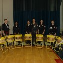 2010 TKD drummers