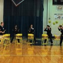 2010 TKD drummers in action
